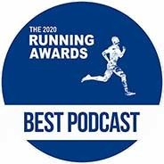 Best Running Podcast 2020